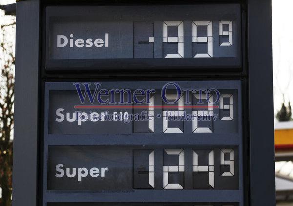 Diesel Unter 1 Euro