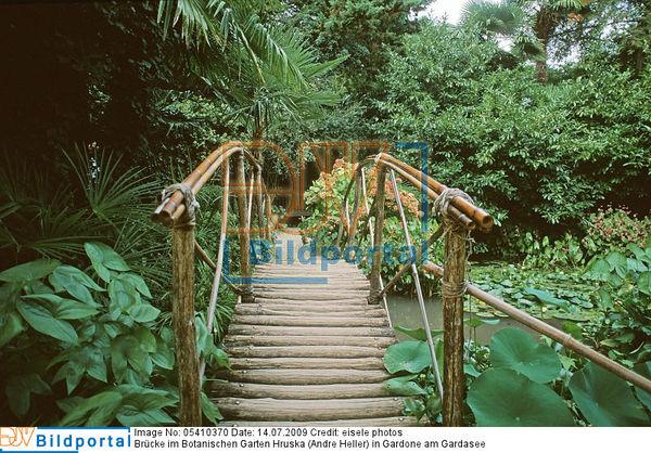 Details Zu 0005410370 Botanischer Garten Hruska Andre Heller