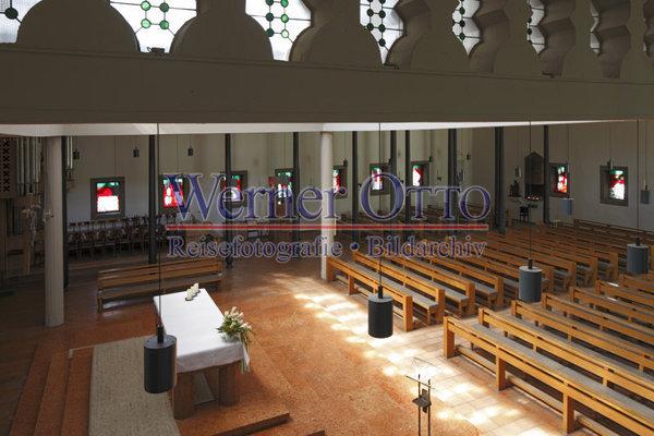 Details Zu 1003502800 Innenansicht Katholische Herz