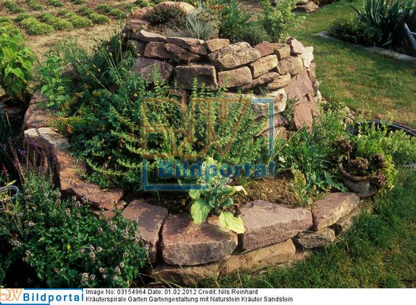 gartenideen mit naturstein – msglocal, Gartengestaltung