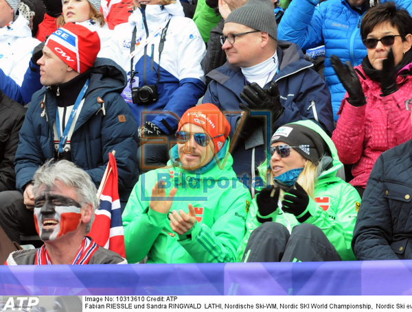 Details Zu 0710313610 Lathi Finland Nordische Ski Wm Nordic