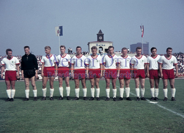 Fußball Oberliga West