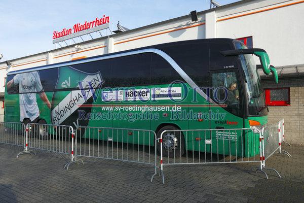 Sv Rödinghausen Stadion