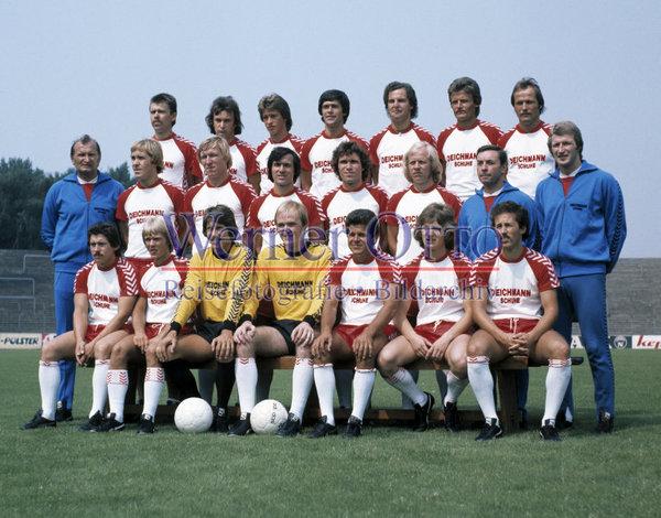 Rot Weiss Essen Bundesliga