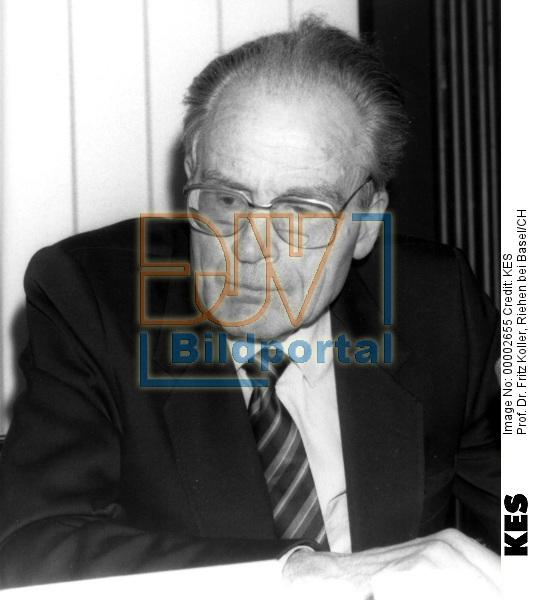 Bild No. 0900002655 - Prof-Dr-Fritz-Koller-Riehen-bei-Basel-CH-0900002655