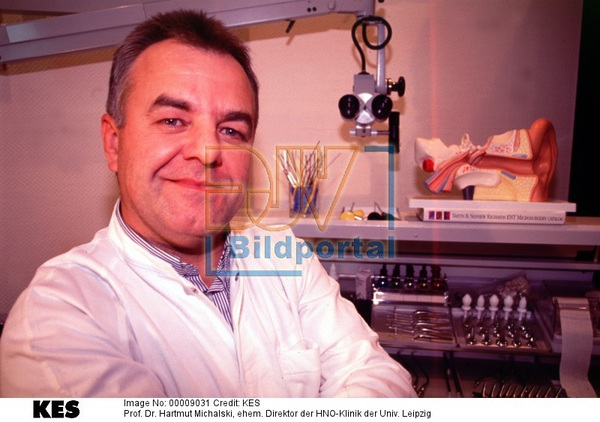 Dr Michalski