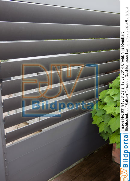 Details Zu 0003184203 Sichtschutz Auf Balkon Terrasse