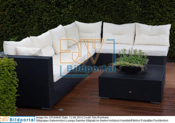 Details Zu 0003184945 Sitzgruppe Gartenmöbel Lounge Garnitur