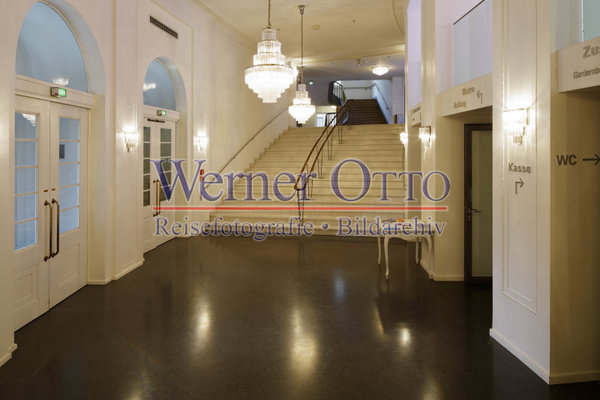Kronleuchter Treppe ~ Details zu #1003517475 staatstheater in mainz rheinland pfalz