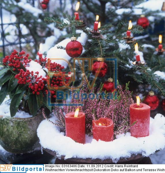 Details Zu 0003163486 Weihnachten Vorweihnachtszeit Dekoration