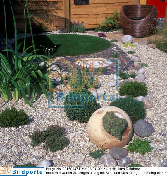Details zu #0003158947 - moderner Garten Gartengestaltung ...